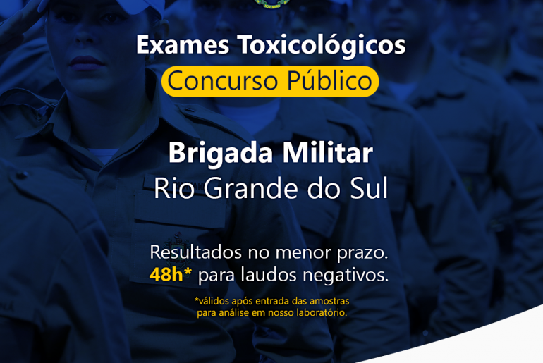 O Laboratório Contraprova Parabeniza os Convocados!